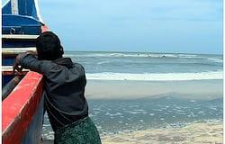 Sea Attack Alappuzha