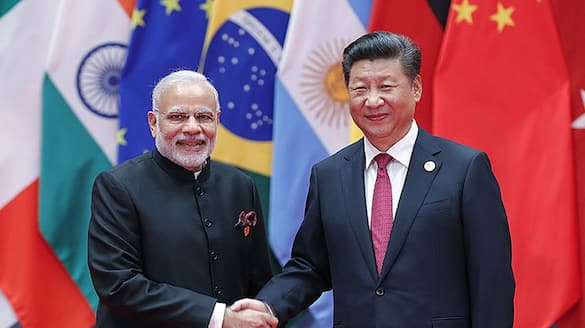 Chinese President Xi writes to PM Modi, offers help to deal with coronavirus outbreak-dnm