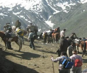 Security will be increased for Amarnath Yatra