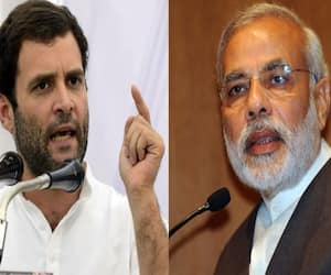 Modicare sweeps across country, while Congress struggles harps on Rafale that stands no ground