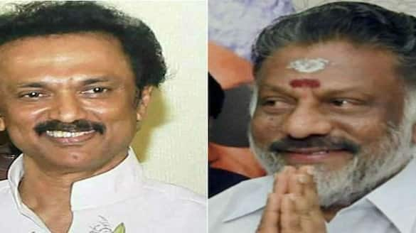 Chief Minister Stalin applauded by AIADMK .. Action statement issued by the OPS.