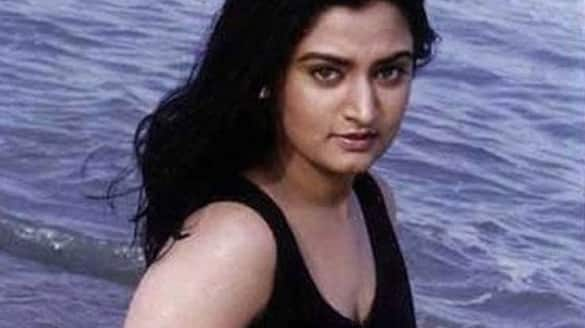 aditya 369 fame mohini once suffered from mental problem