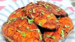 purattashi month ends - fish price hiked in chennai kasimedu fish market