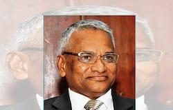 Former Advocate General Ravivarma Kumar