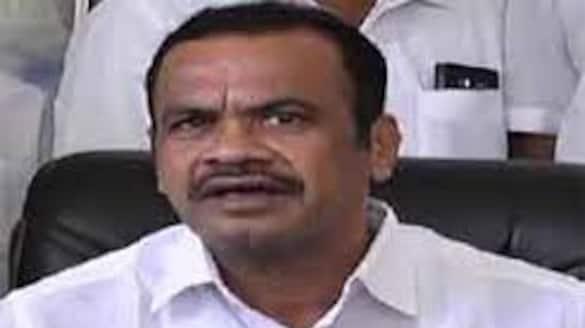 Jana Reddy will be congress cm candidate in 2023 elections:  MP Komatireddy Venkat Reddy lns
