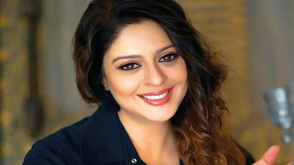 nagma tested positive after having first vaccination BJC