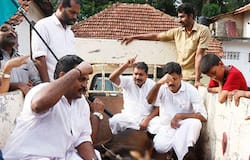 Youth Congress Cow Slaughter